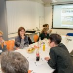 1. P1NA-Barcamp & Herbst-Event 2017