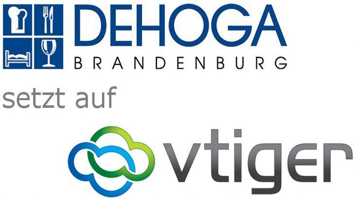 DEHOGA verwaltet Mitglieder mit vtiger CRM