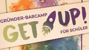 Gründer-Barcamp für Schüler – unser Rückblick