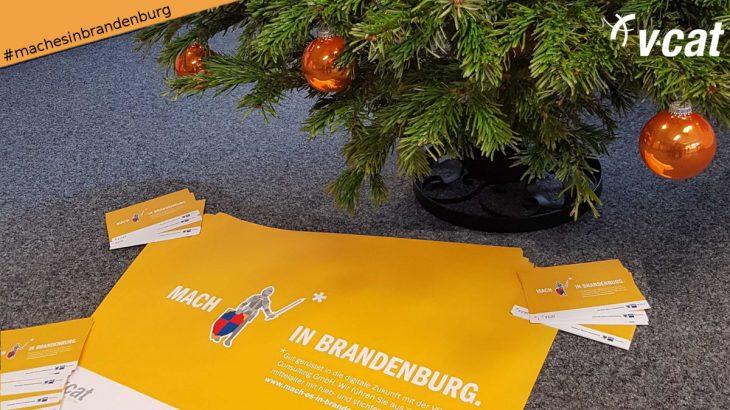 """Geschenke von """"Mach es in Brandenburg"""""""