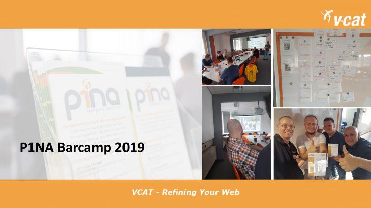 P1NA Barcamp 2019