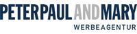 PETER PAUL AND MARY Werbeagentur
