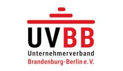 VCAT ist Miglied im Unternehmerverband Brandenburg-Berlin UVBB