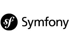Logo Symfony Webentwicklung