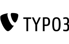 Logo TYPO3 Content Management System
