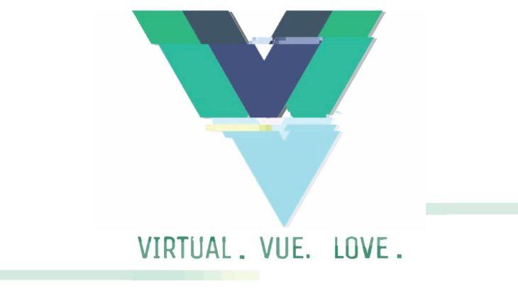 Logo VueConf US 2021